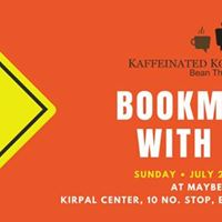 BookmarkD with Bhopal