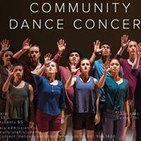 Community Dance Concert