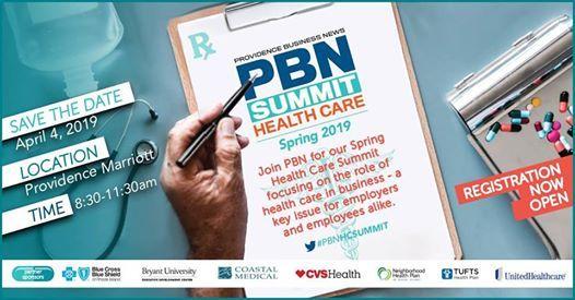 Spring Health Care Summit