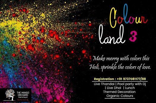 Colour Land 3