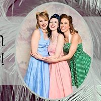 Learn Burlesque with The Femmes Rebelles