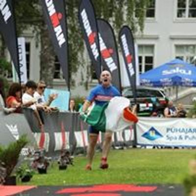 IronDad - Guinness World Record Challenge