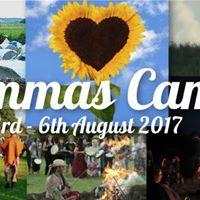Lammas Camp 2017