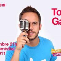 TOMS Garcia Nit de comdia al Sarau08911