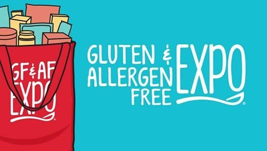 Chicago Gluten Free & Allergy Expo - (Limited COMP Tickets)