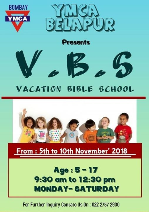 VBS for Kids