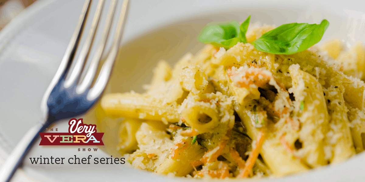 VeryVera Chef Series  February 21