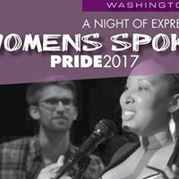 Womens Spoken Word A Night of Expression