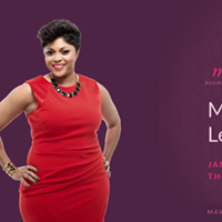 Maven Business &amp Leadership Conference