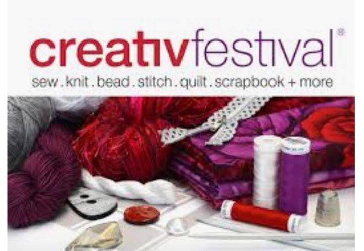 Spring 2018 Creativ Festival