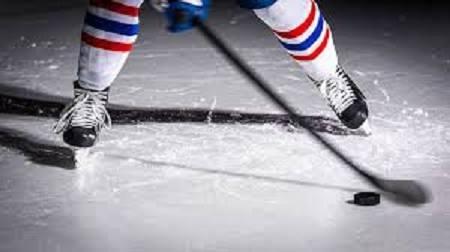 Rebels Rec Hockey