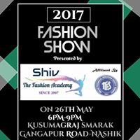 2017 Fashion Show