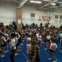 6th Annual Pep Rally in the Valley
