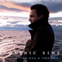 Dominic Sinesio live at TRiP in Santa Monica - no cover