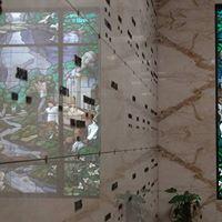 Woodland Indoor Mausoleum Tour