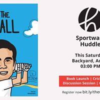 Sportwalk Huddle - Rahul Dravid Special