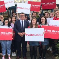 Labour Students Summer Training 2017