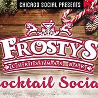Frostys Cocktail Social