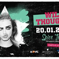 Absolut &amp VKP Presents Wild Thoughts at JW Marriott