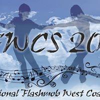 Workshop Coregrafie Flashmob West Coast Swing 2017