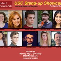 USC Stand-Up Showcase