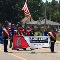 Richfield Class of 1987 30th Reunion