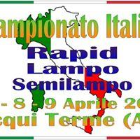 Campionato Italiano Rapid