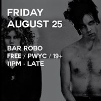Kick Out The Jams AUG Edition (No cover)