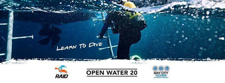 RAID Open Water 20