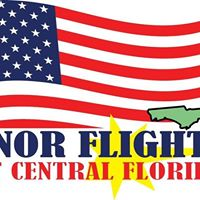 Honor Flight Welcome Home Celebration