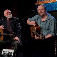 Rob van Sante Dadgad Guitar Workshop