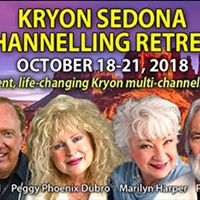 Channelling Retreat - Sedona AZ