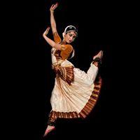 Dancing the Gods (Night 1) Amrita Lahiri