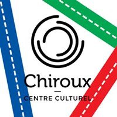 Les Chiroux Liège