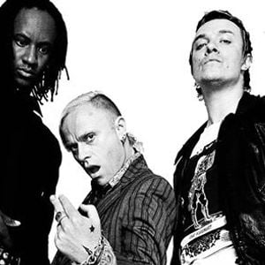 Cinema in concert The Prodigy