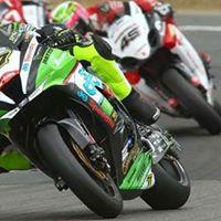 SSAFA Hampshire attending the British Superbikes Championships