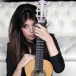 Sole Morente en concierto - Valencia