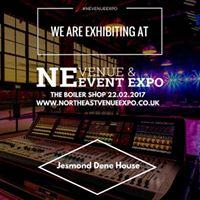 NE Venue &amp Event Expo