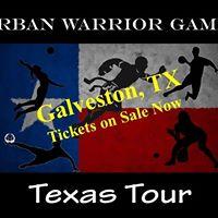Urban Warrior Games