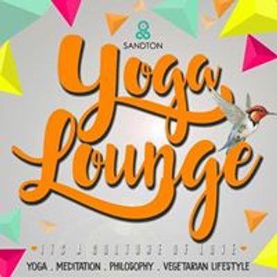 Sandton Yoga Lounge
