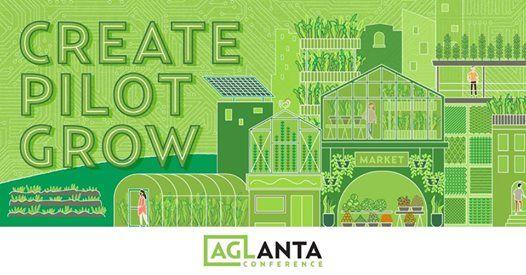 The AgLanta Conference 2019
