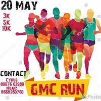 GMC Run