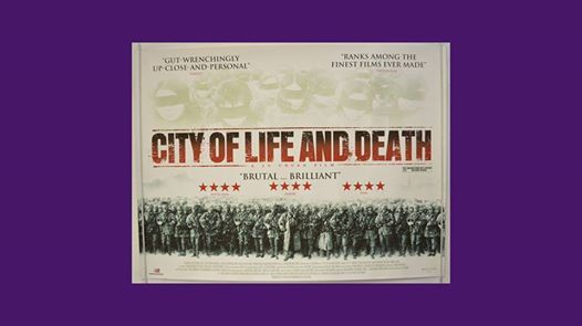 Film screening City of Life and Death