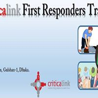 CriticaLink First Responders Training (Volunteer Recruitment)