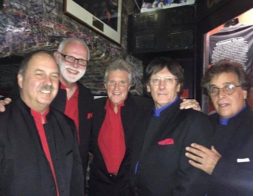 The BBC Band. Cardinal OHara Alumni Concert Series.