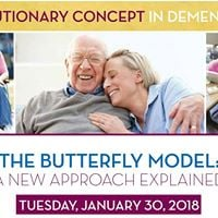 The Butterfly Model A New Approach Explained