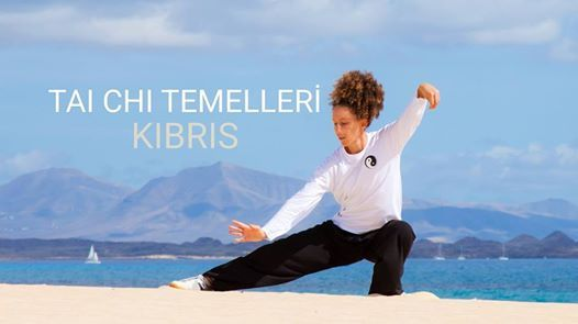 Tai Chi Temelleri - Kbrs Kamp