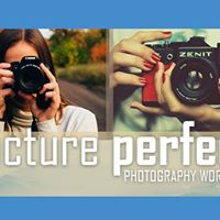 6 Week Picture Perfect Photography Workshop in Sweetwater TN