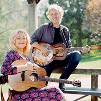 Sally Barker &amp Brooks Williams