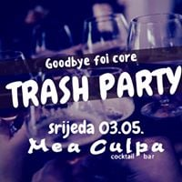 FOI CORE Trash Party